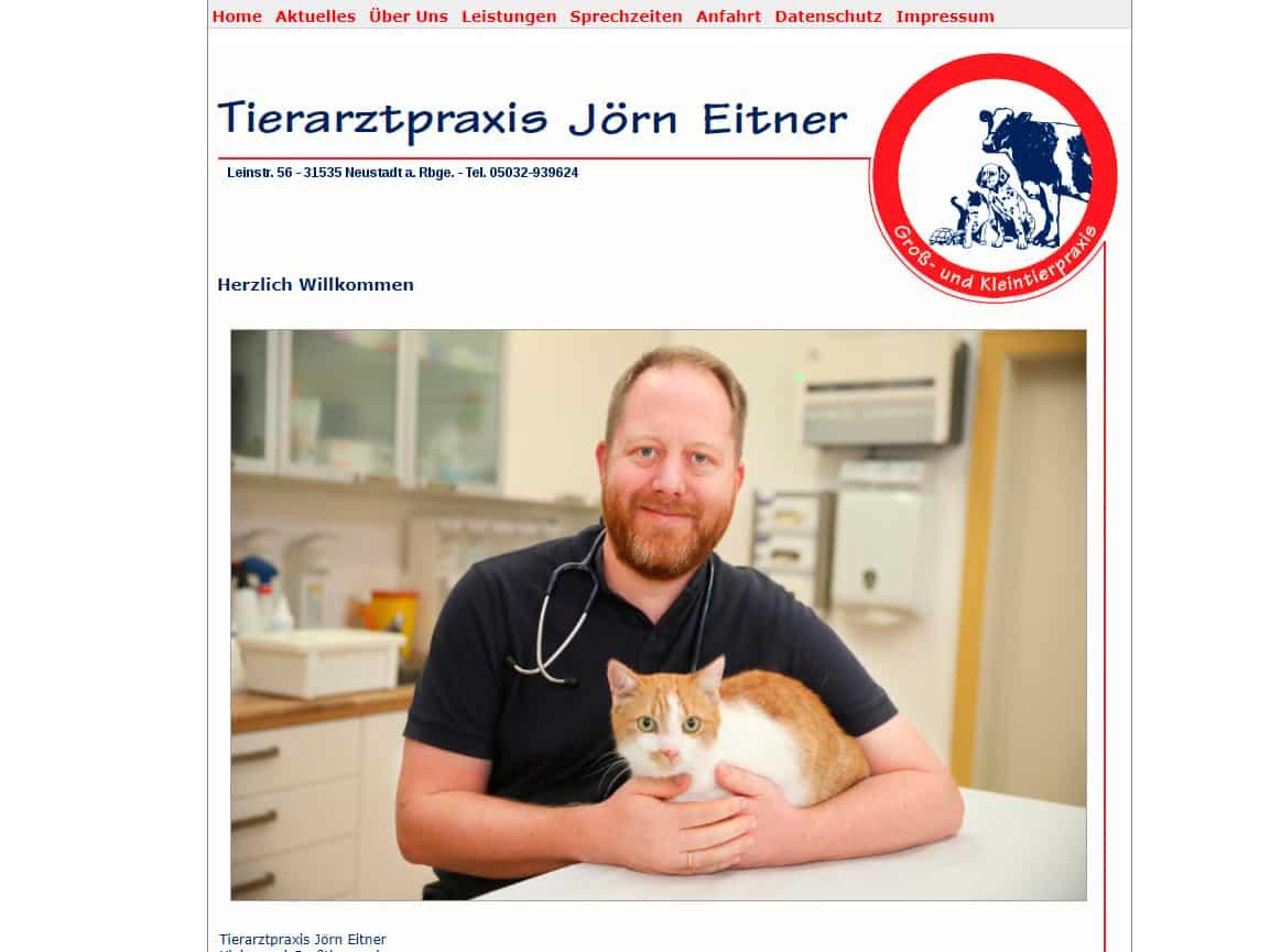 Tierarztpraxis Eitner